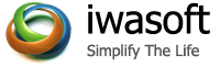 iwasoft's Company logo